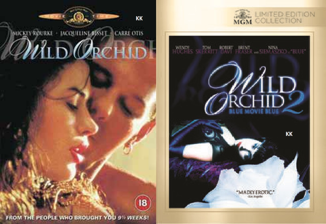 Orchid asian movies on dvd