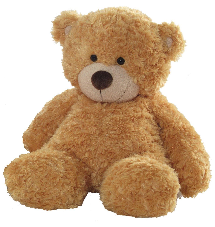 aurora 13 inch bonnie honey teddy bear 696576769375 ebay