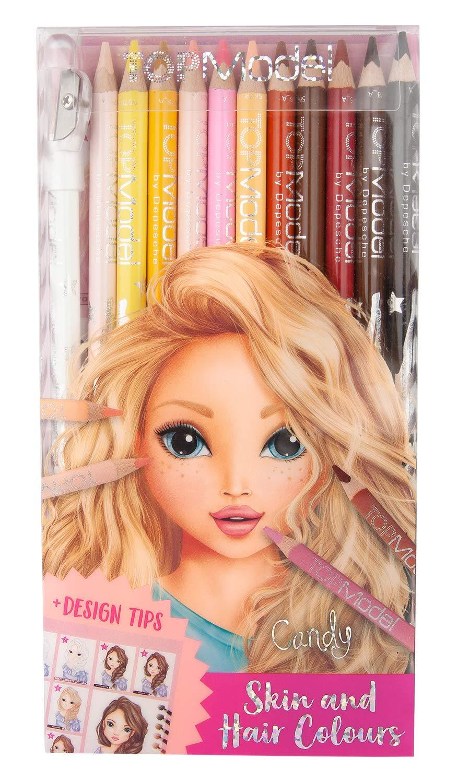 TOPModel Hair Skin Color Pencil 4010070401603 | eBay