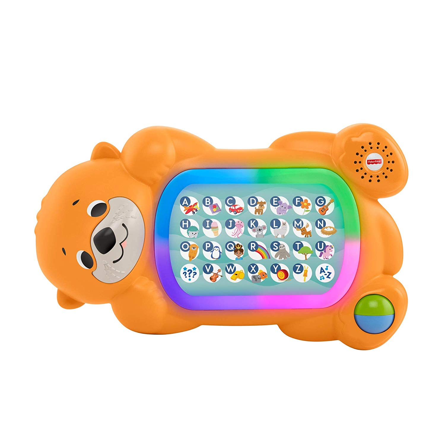 fisher price otter