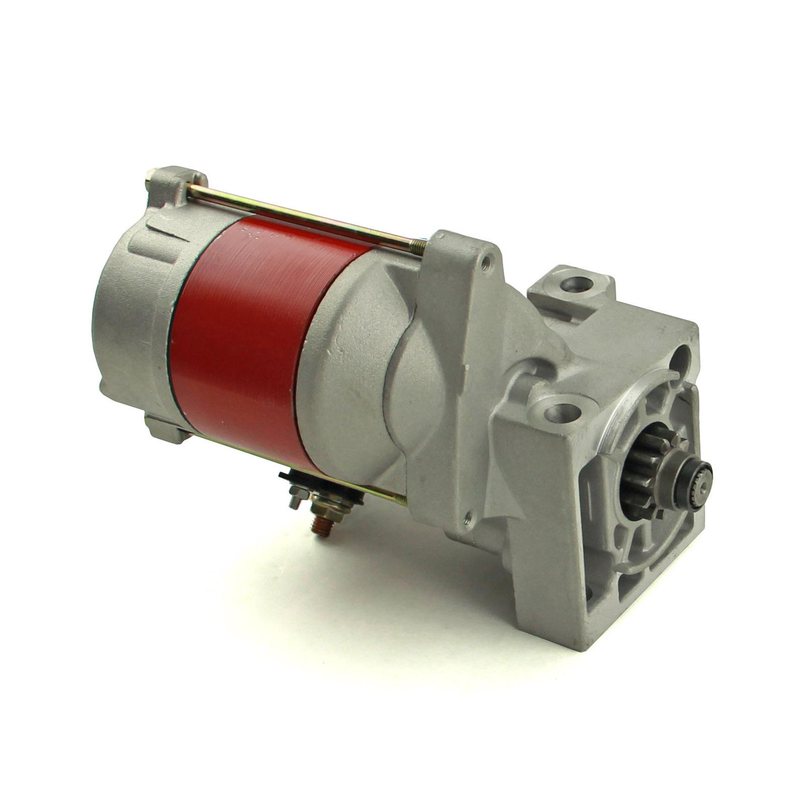 Chevy 350 Starter Motor On Chevy High Torque Starter Wiring Diagram