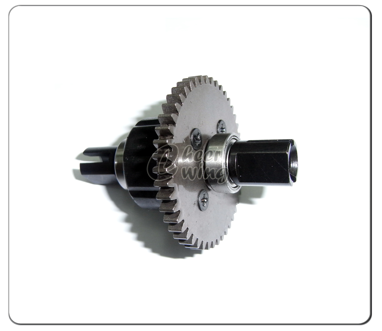 60065 Differential Gear Set For HSP 1/8 Nitro RC Car