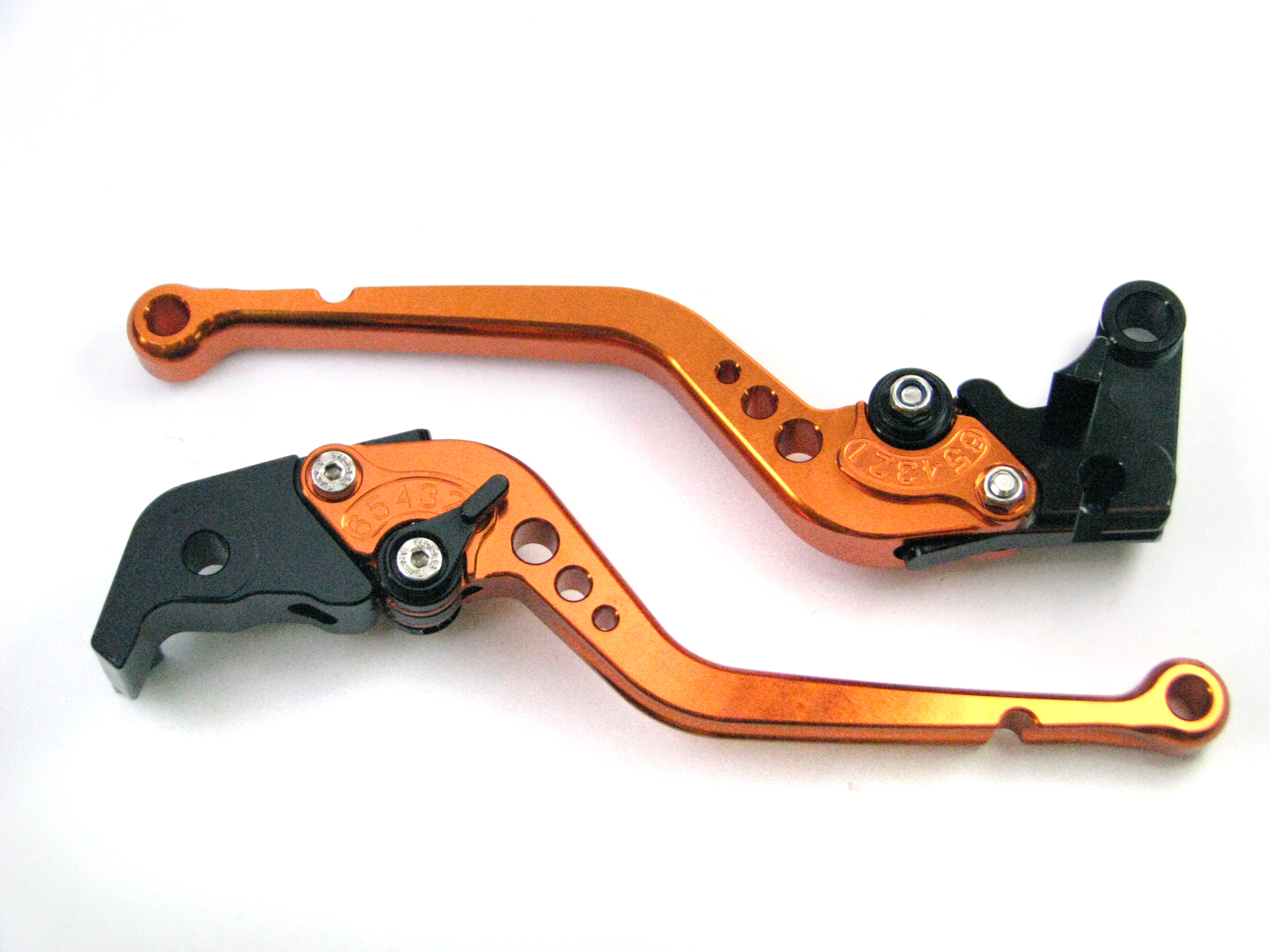 2pcs-Long-Orange-CNC-Adjustable-Brake-Clutch-Levers-for-BMW-F800GT-2013-2014-LOB