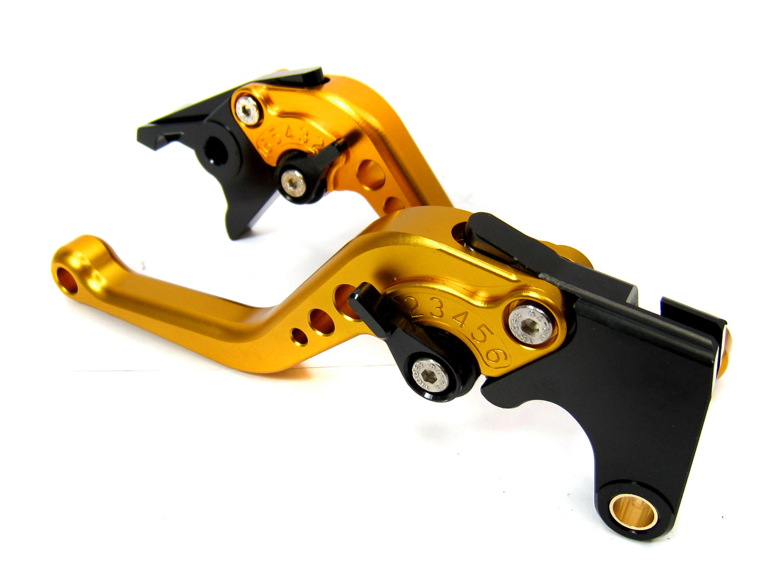 2pcs-Short-Yellow-CNC-Brake-Clutch-Levers-for-Suzuki-GSXR1000-2009-14-10-11-SYB