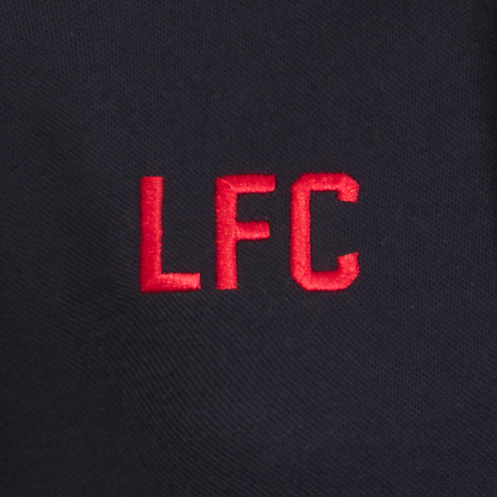 Liverpool-FC-Official-Football-Gift-Mens-Crest-Polo-Shirt thumbnail 4