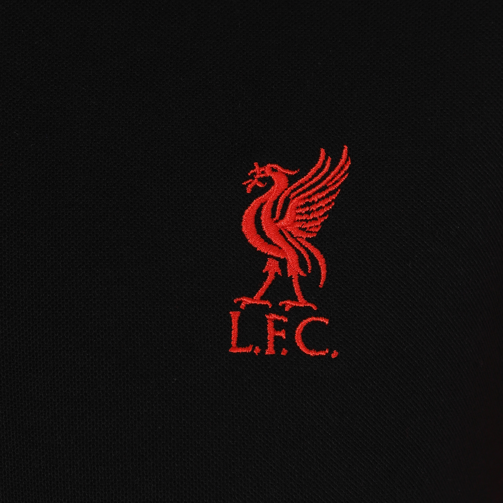 Liverpool-FC-Official-Football-Gift-Mens-Crest-Polo-Shirt thumbnail 9