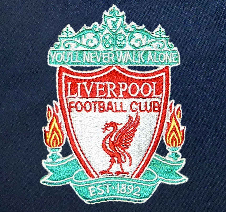 Liverpool-FC-Official-Football-Gift-Mens-Crest-Polo-Shirt thumbnail 14
