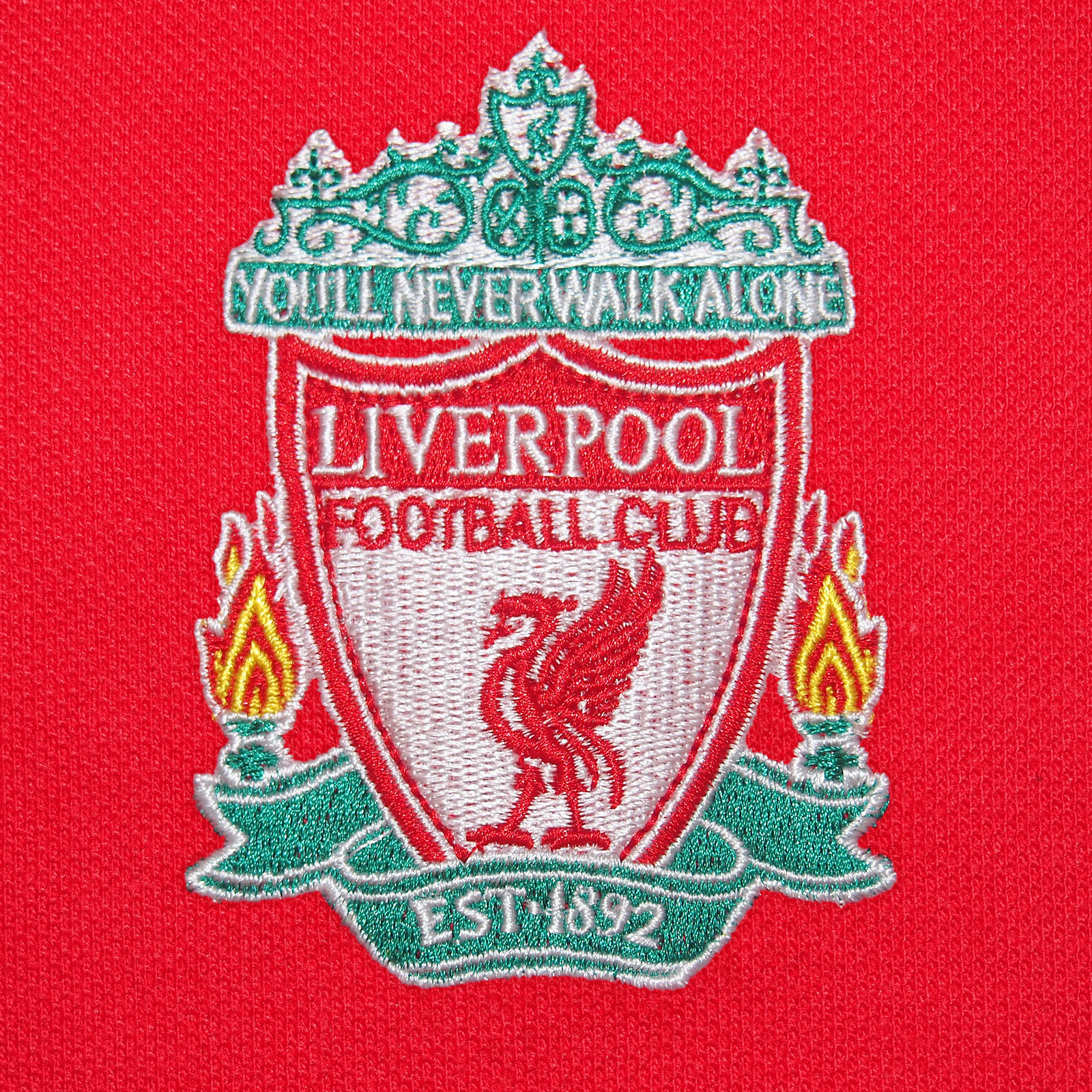 Liverpool-FC-Official-Football-Gift-Mens-Crest-Polo-Shirt thumbnail 22