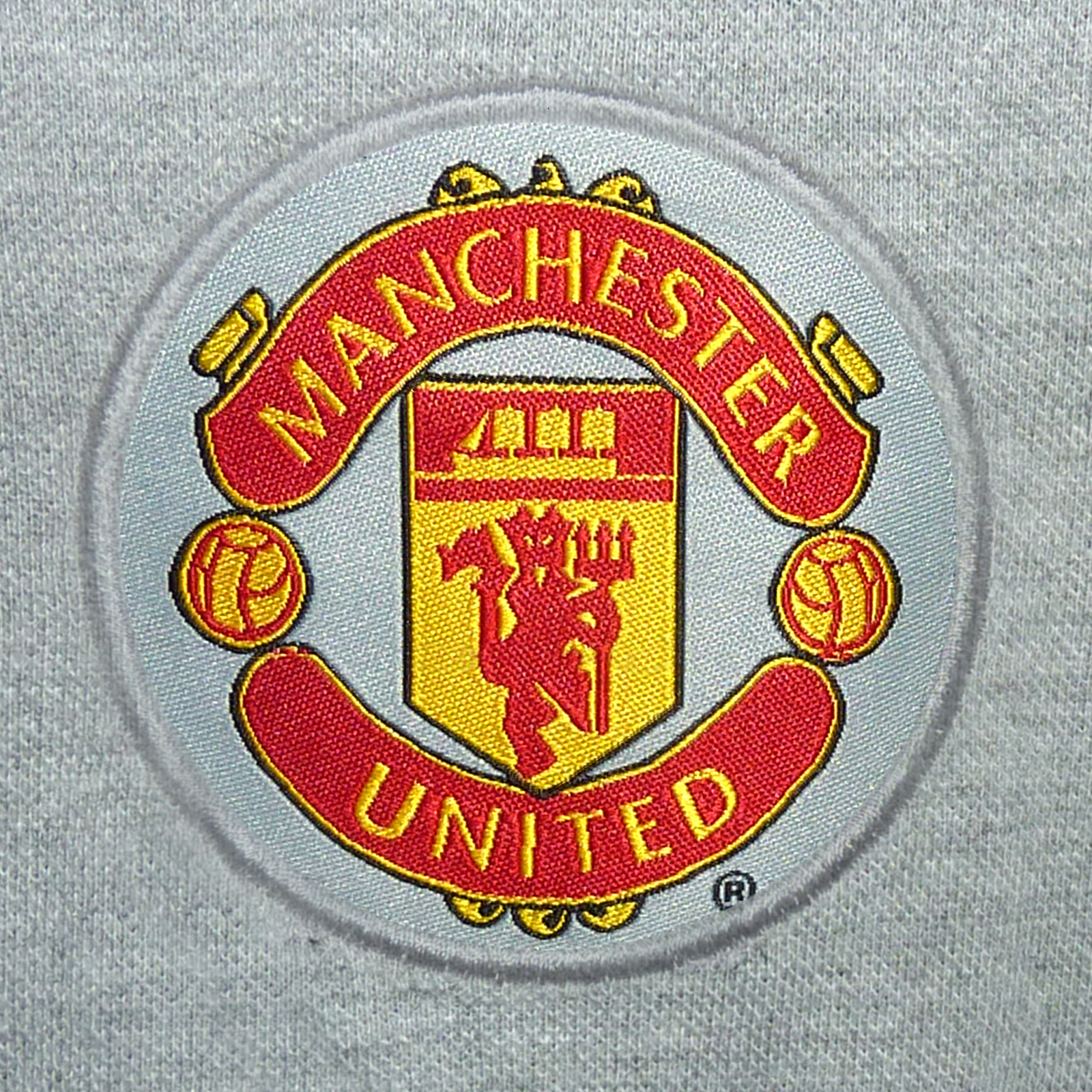 Manchester United: Manchester United Football Club Official Soccer Gift Mens