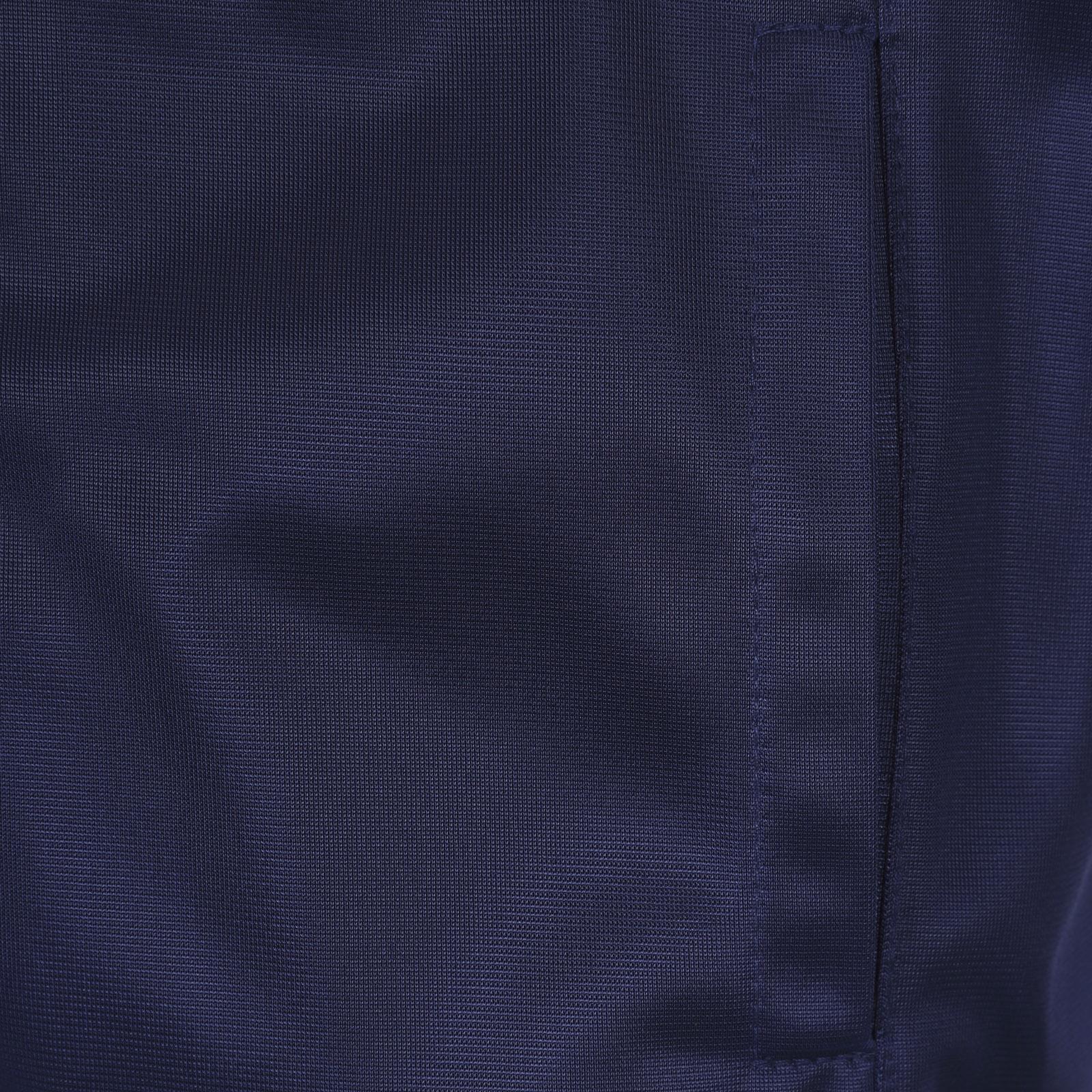 Arsenal-FC-Official-Football-Gift-Mens-Retro-Track-Top-Jacket 縮圖 5