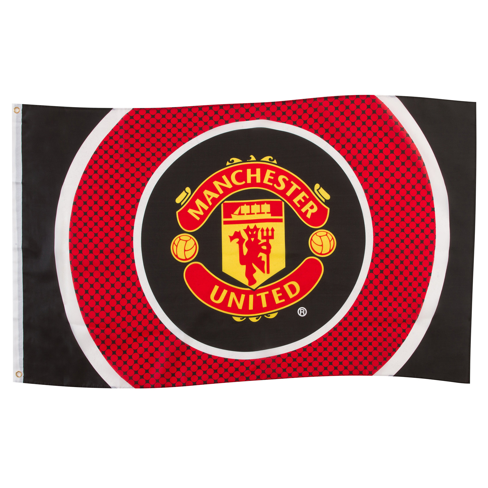 Manchester Flagge
