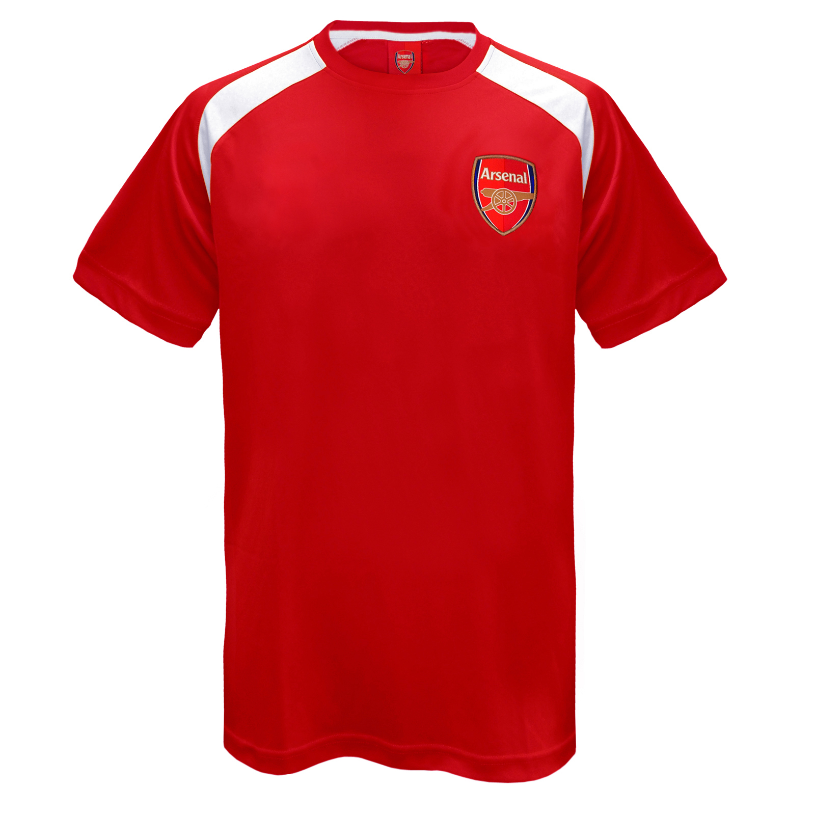 Arsenal Football Club Official Soccer Gift Mens Poly ...
