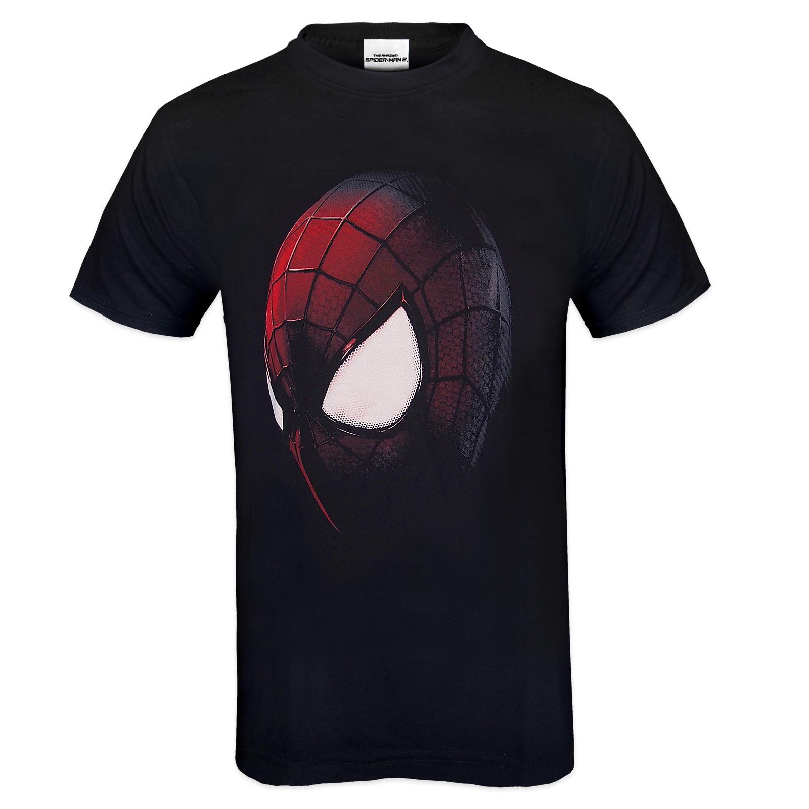Marvel-Comics-Spiderman-Official-Gift-Mens-T-Shirt