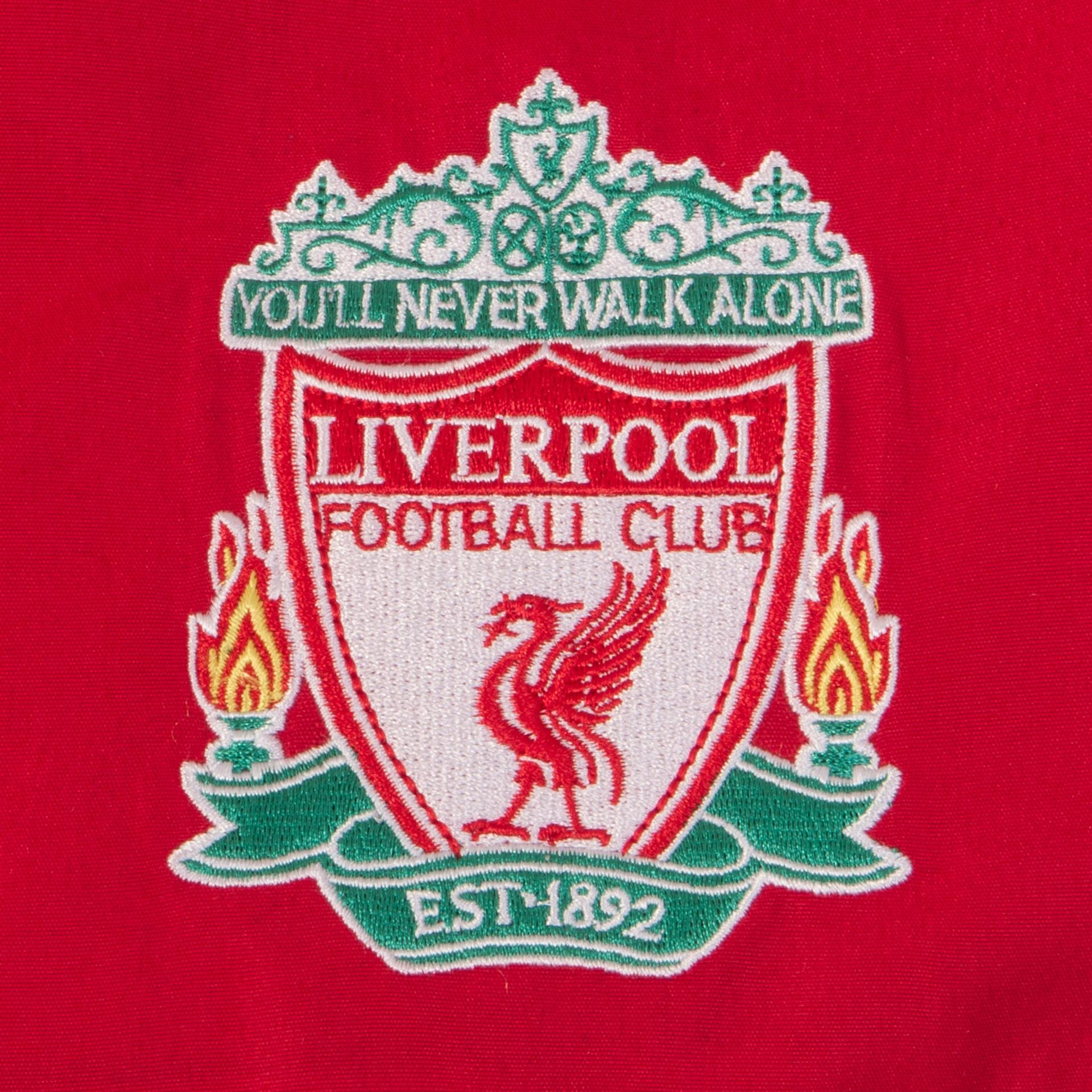0d68db43f51c6 Liverpool FC - Chándal oficial para niño - Chaqueta y pantalón ...