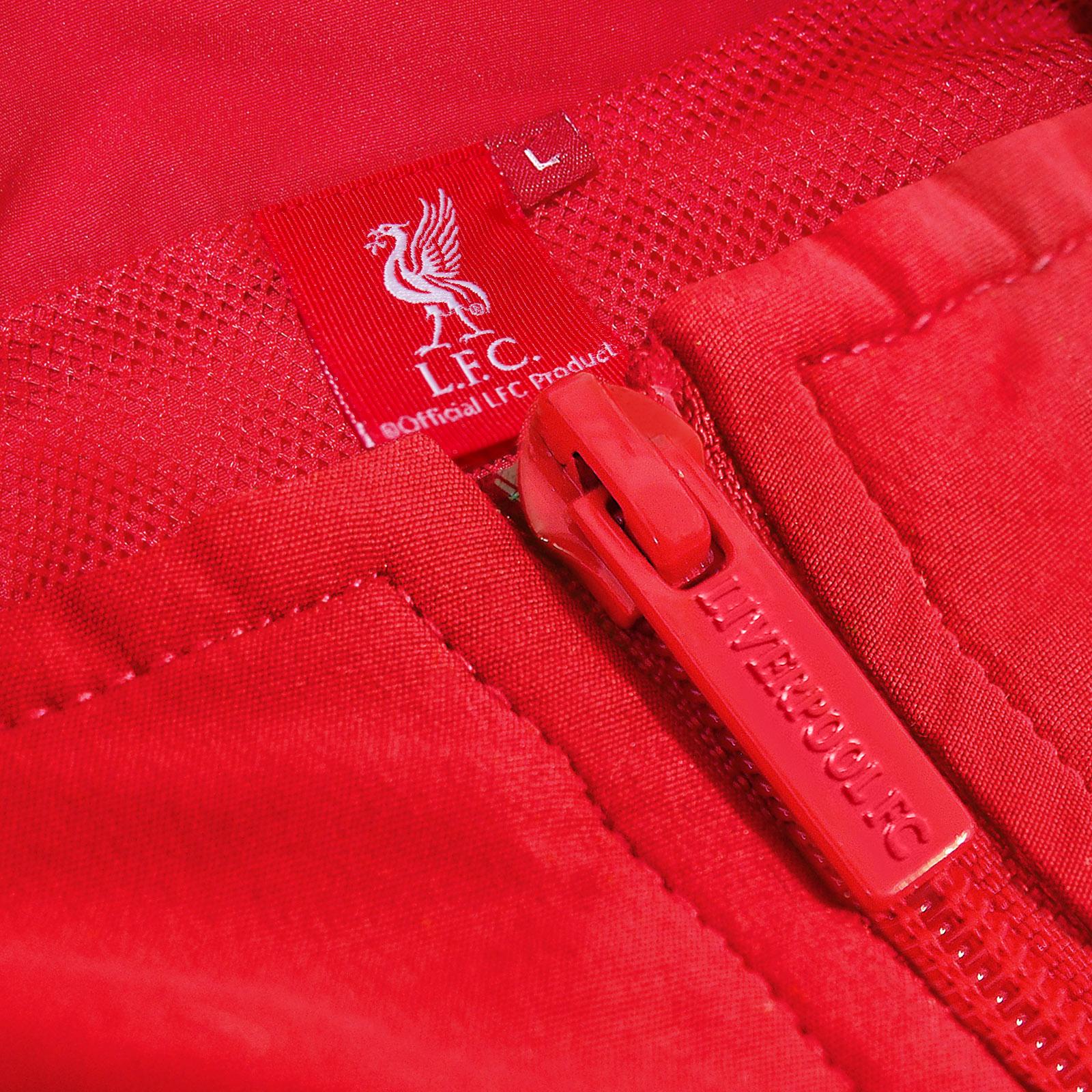 Liverpool-FC-Chandal-oficial-para-nino-Chaqueta-y-pantalon-largos