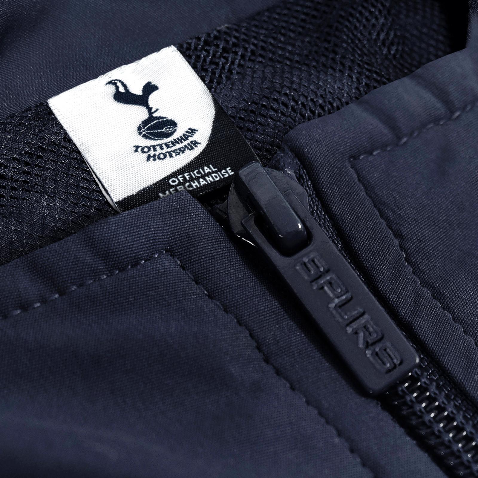 Tottenham Hotspur FC - Chándal oficial para hombre - Chaqueta y ... 8d8b5df801989