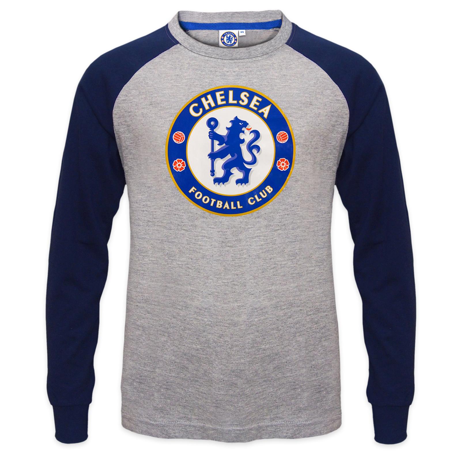 Desigual T-Shirt Liverpool Maglietta a Maniche Lunghe Bambina