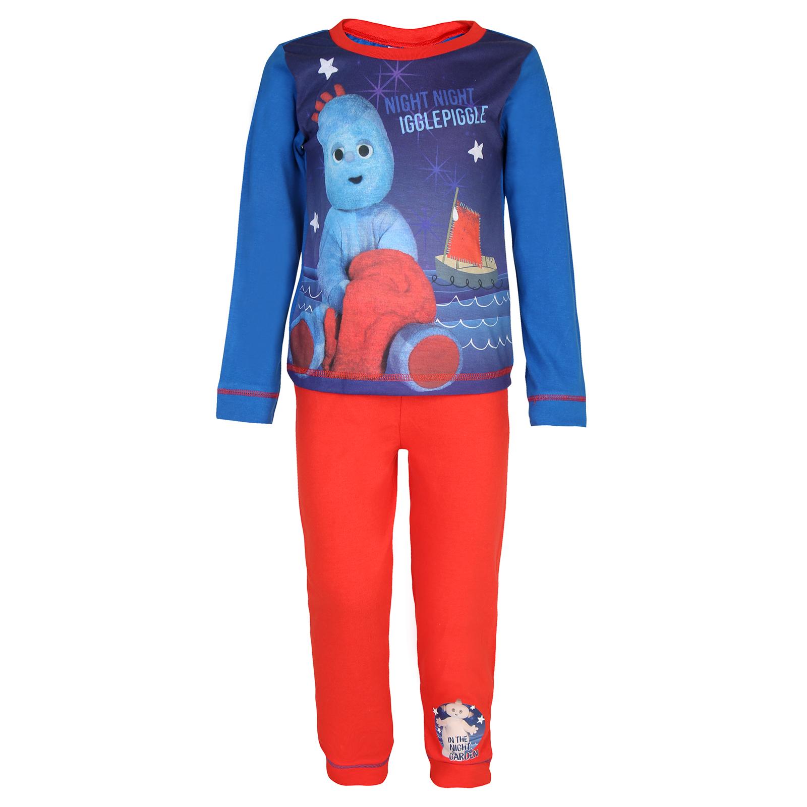El-jardin-de-los-suenos-Pijama-para-nino-Producto-oficial