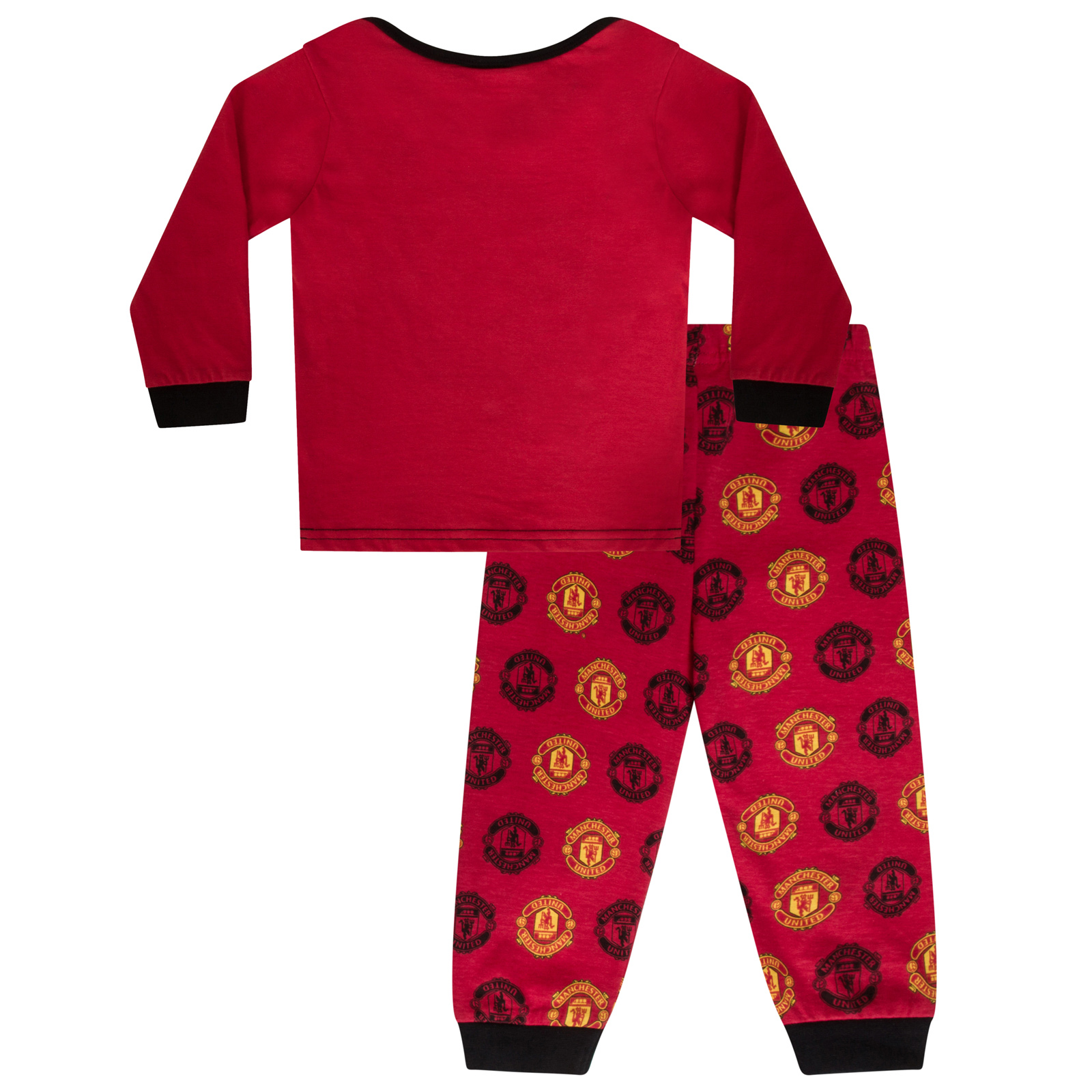 Premier League Baby Boys Newcastle United FC Pyjamas