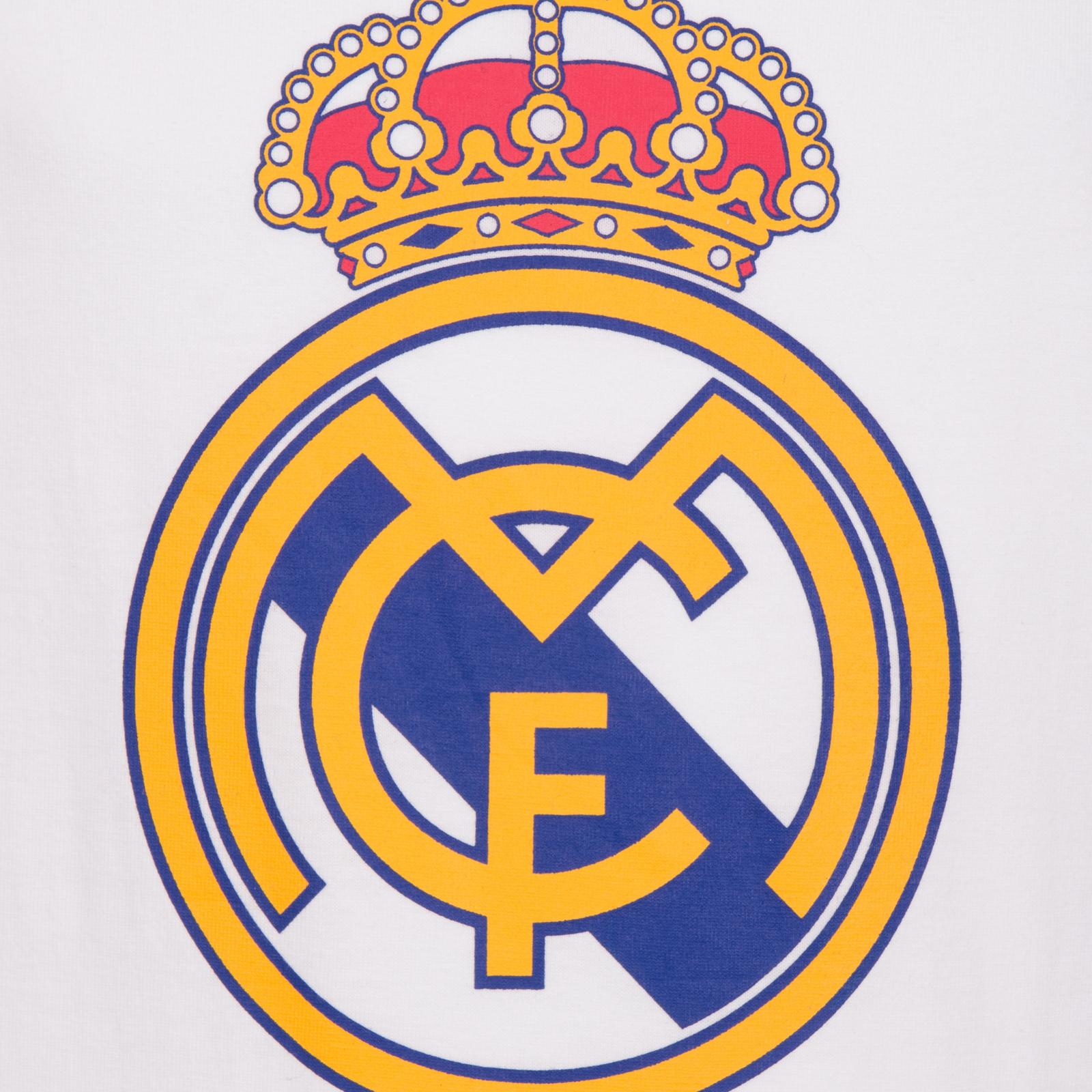 Vereinswappen Real Madrid