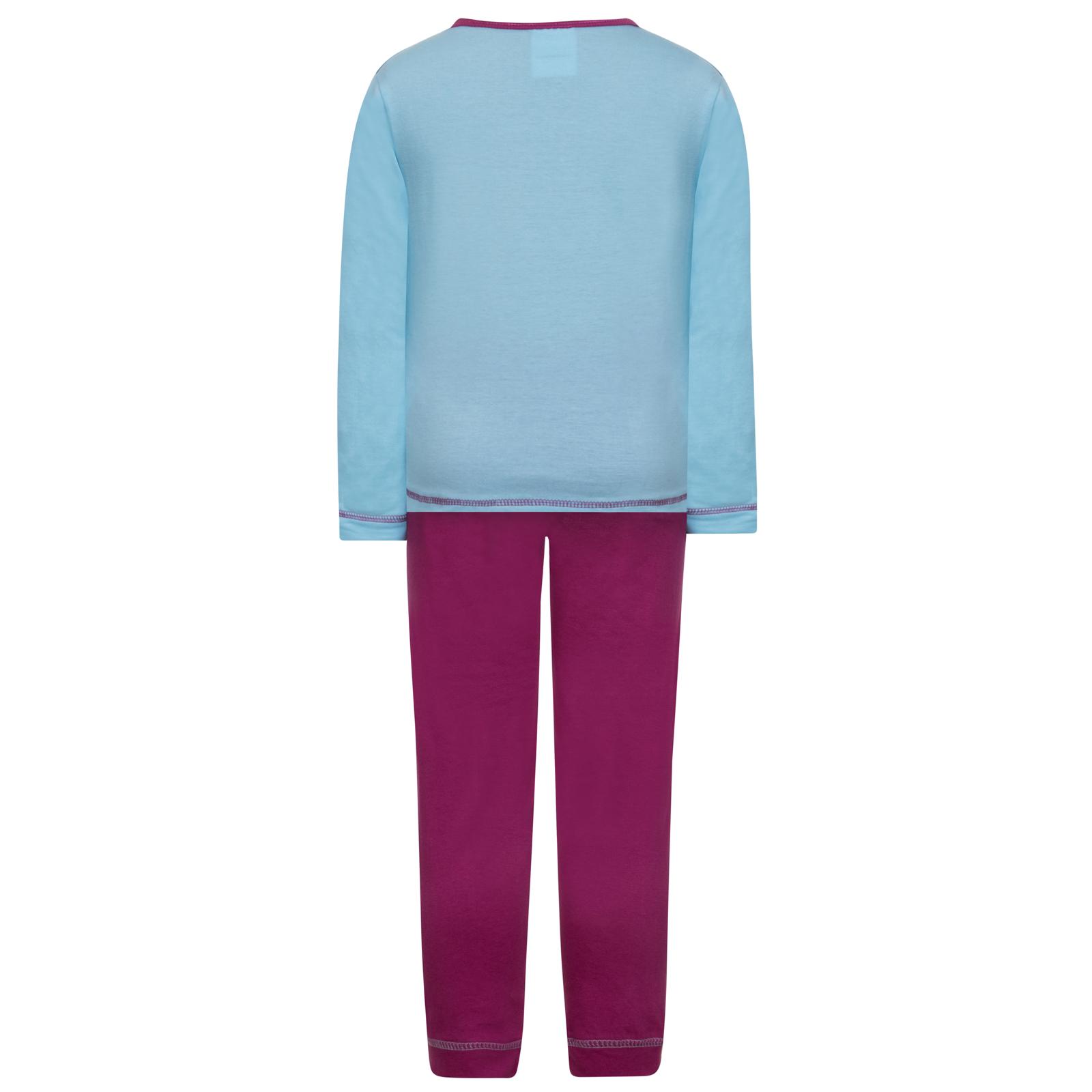 Shimmer And Shine Official Gift Toddler Girls Kids Pyjamas