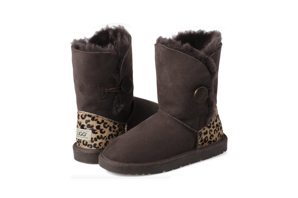 Leopard Print Ugg Boots Uk