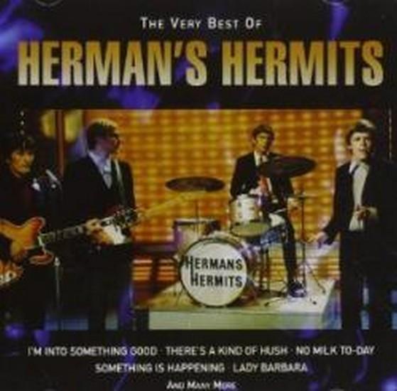 Download mp3 full flac album vinyl rip Sunshine Girl - Hermans Hermits - No Milk Today & All The Hits (CD)