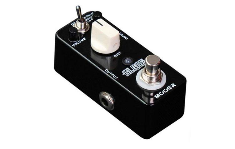 mooer micro pedal range trelicopter shimverb cruncher pure octave etc ebay. Black Bedroom Furniture Sets. Home Design Ideas