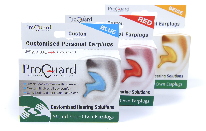 proguard silicone bouchons d 39 oreilles personnalis s verres r utilisables dormir moto myo ebay. Black Bedroom Furniture Sets. Home Design Ideas
