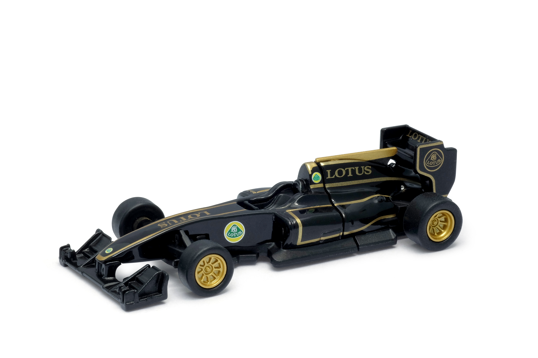 official lotus t125 f1 racing car usb memory stick 16gb. Black Bedroom Furniture Sets. Home Design Ideas