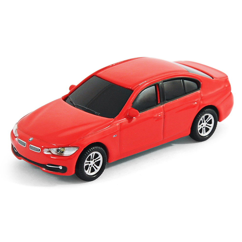 bmw 335i car usb flash drive memory stick 8gb red ebay. Black Bedroom Furniture Sets. Home Design Ideas