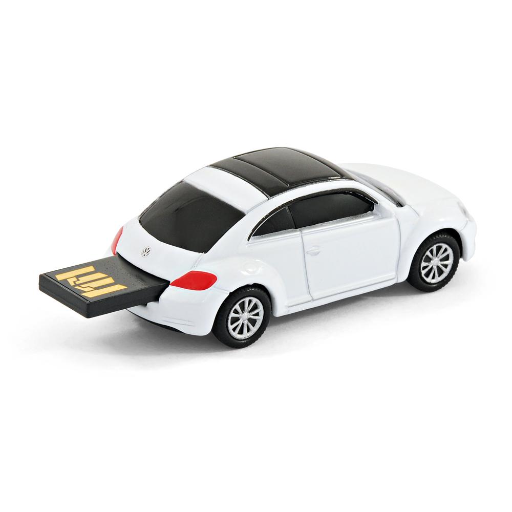 vw beetle 39 new shape 39 car usb memory stick flash pen drive. Black Bedroom Furniture Sets. Home Design Ideas