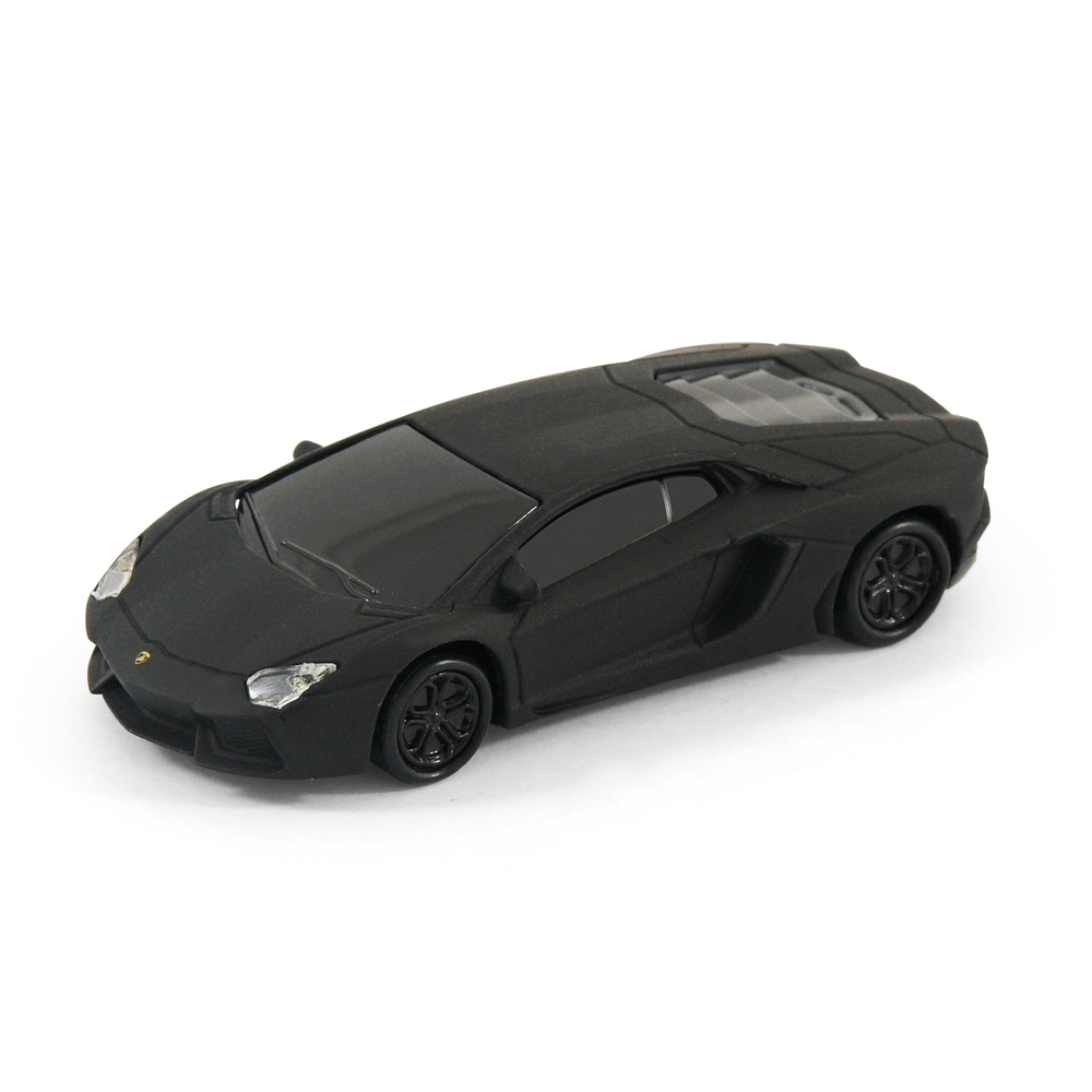 official lamborghini aventador sports car usb memory stick. Black Bedroom Furniture Sets. Home Design Ideas