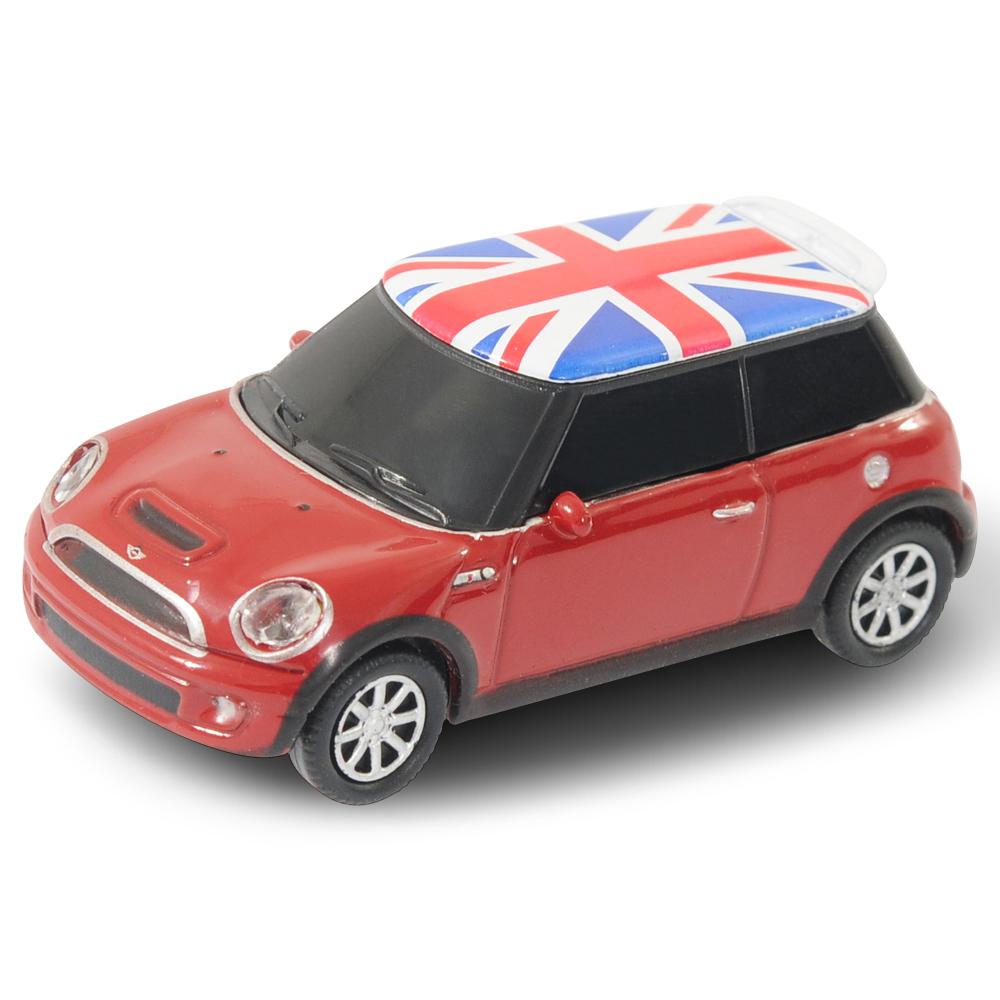 bmw mini cooper s car usb memory stick flash drive 8gb. Black Bedroom Furniture Sets. Home Design Ideas