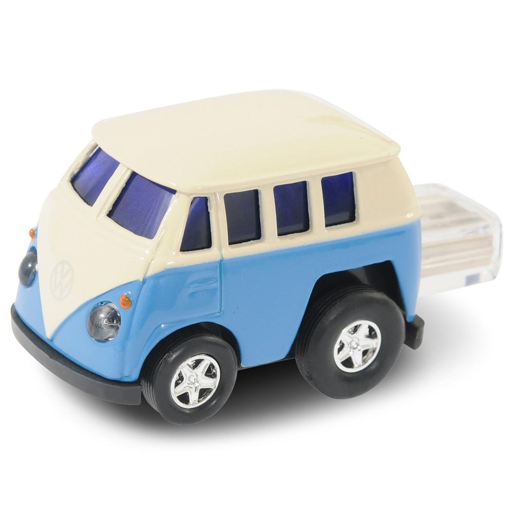 vw camper van bus usb memory stick flash pen drive 8gb. Black Bedroom Furniture Sets. Home Design Ideas