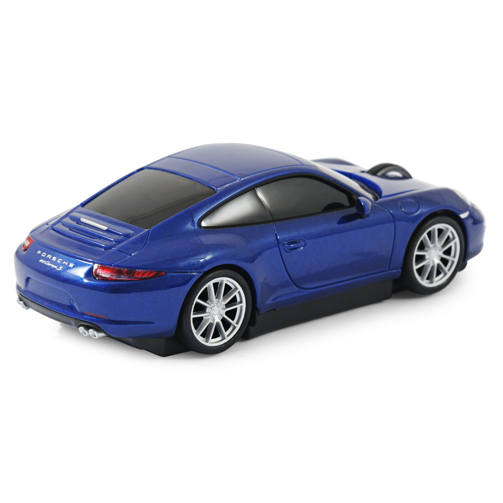 Official Porsche 911 991 Carrera S Car Wireless Laser
