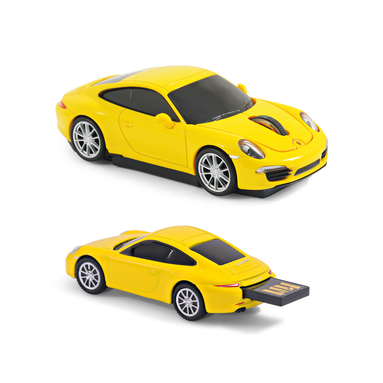 officiel porsche 911 sans fil souris usb 8gb cl de m moire ensemble cadeau ebay. Black Bedroom Furniture Sets. Home Design Ideas