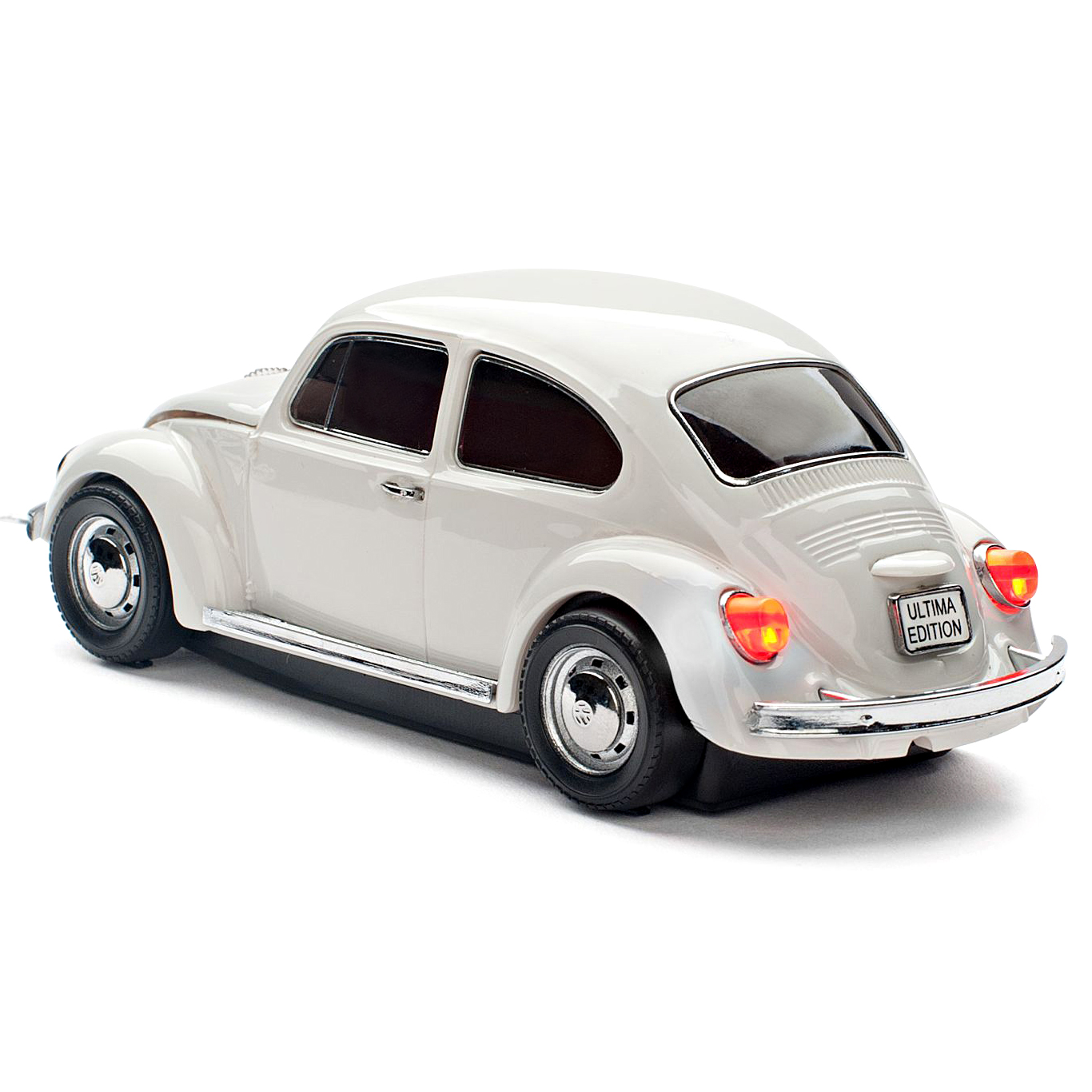 classique officiel vw beetle voiture c bl souris d 39 ordinateur gris ebay. Black Bedroom Furniture Sets. Home Design Ideas