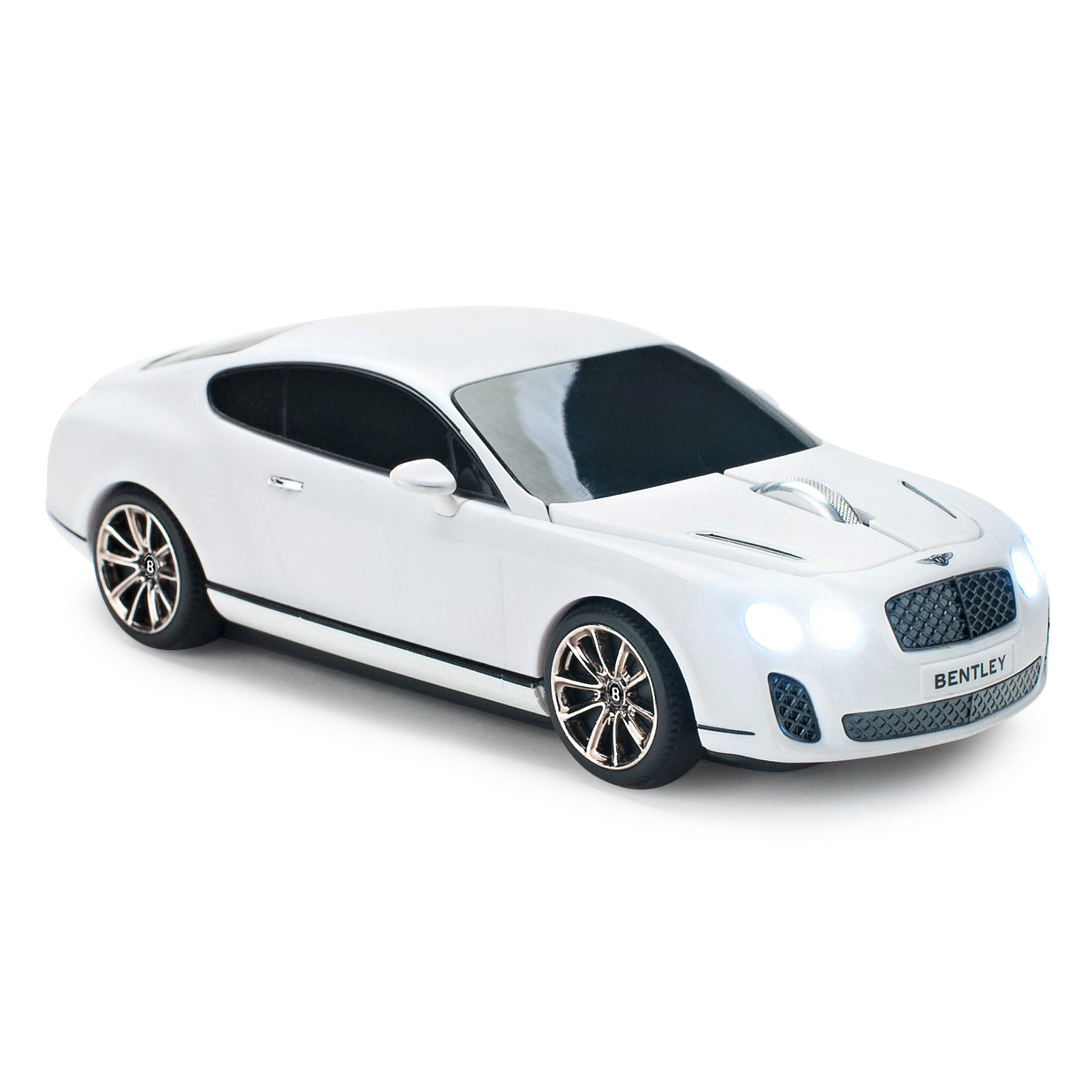 official bentley continental supersport car wireless. Black Bedroom Furniture Sets. Home Design Ideas