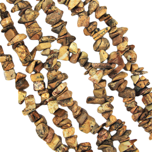 36-034-Strand-Gemstone-Crystal-Tumble-Chip-Beads-5-9mm-Approx-300-Beads