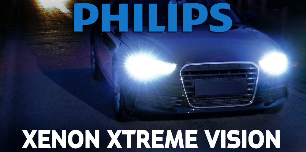 philips xenon xtreme vision hid headlight bulb d1s d2s. Black Bedroom Furniture Sets. Home Design Ideas