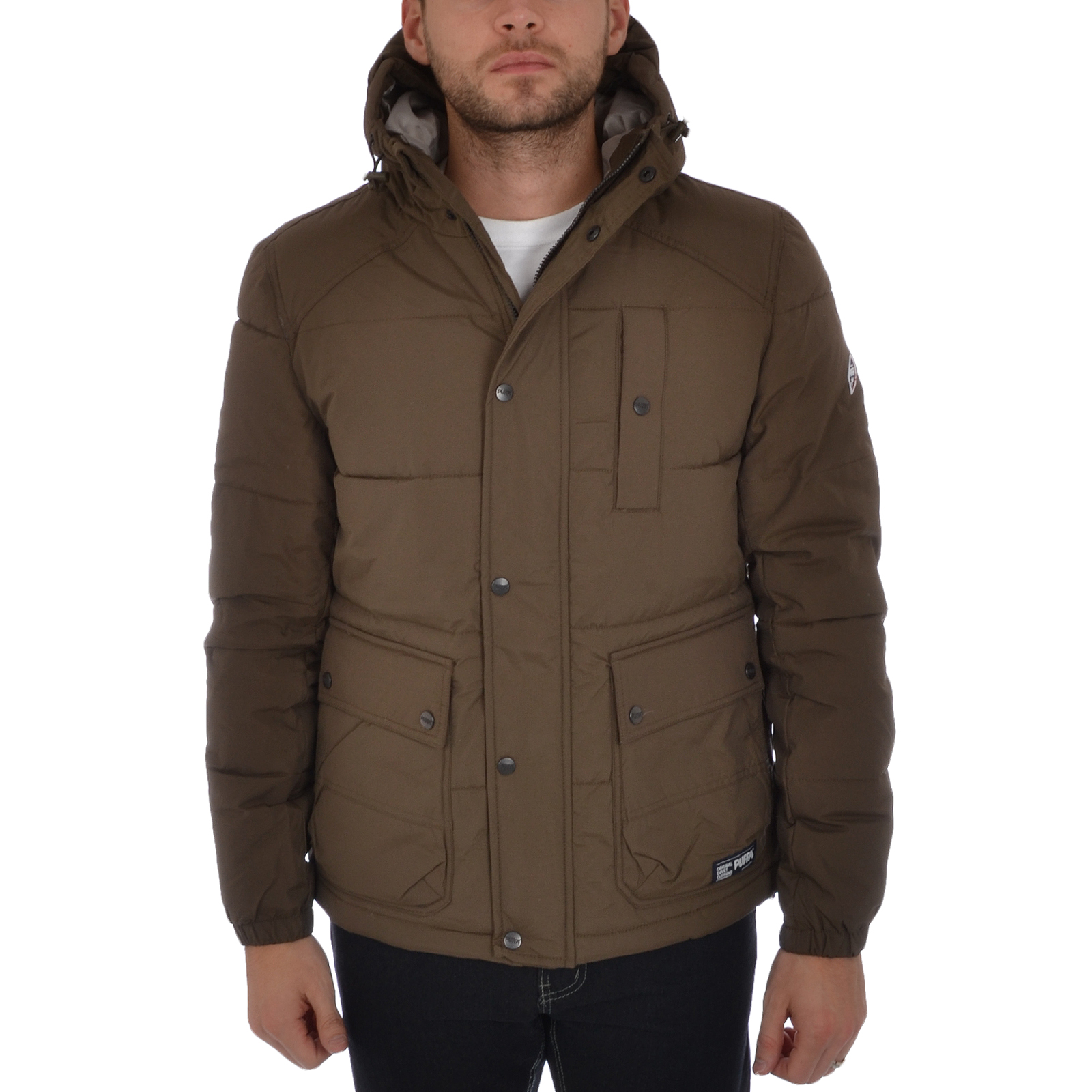 The Henry Mens Padded Jacket is extremely warm and comfortable. CHERRY CHICK Men's Ultra Light Down Padded Jacket with Hood. by CHERRY CHICK. $ Ifantasy Men's Winter Snow Puffer Coats Fur Hooded Thick Cotton-Padded Quilted Warm Down Jacket. by Ifantasy. $ - $ $ 19 $ 29 99 Prime.