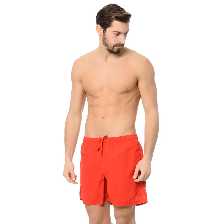 adidas Performance Mens Solid Swim Shorts Swimming Trunks ...