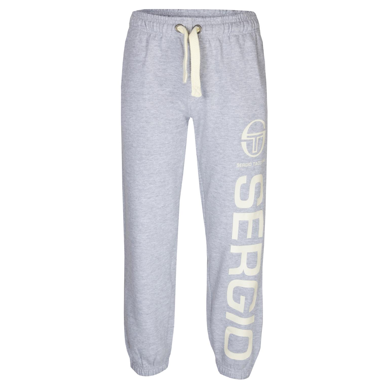 sergio tacchini homme polaire surv tement jogging pantalon de jogging neuf. Black Bedroom Furniture Sets. Home Design Ideas