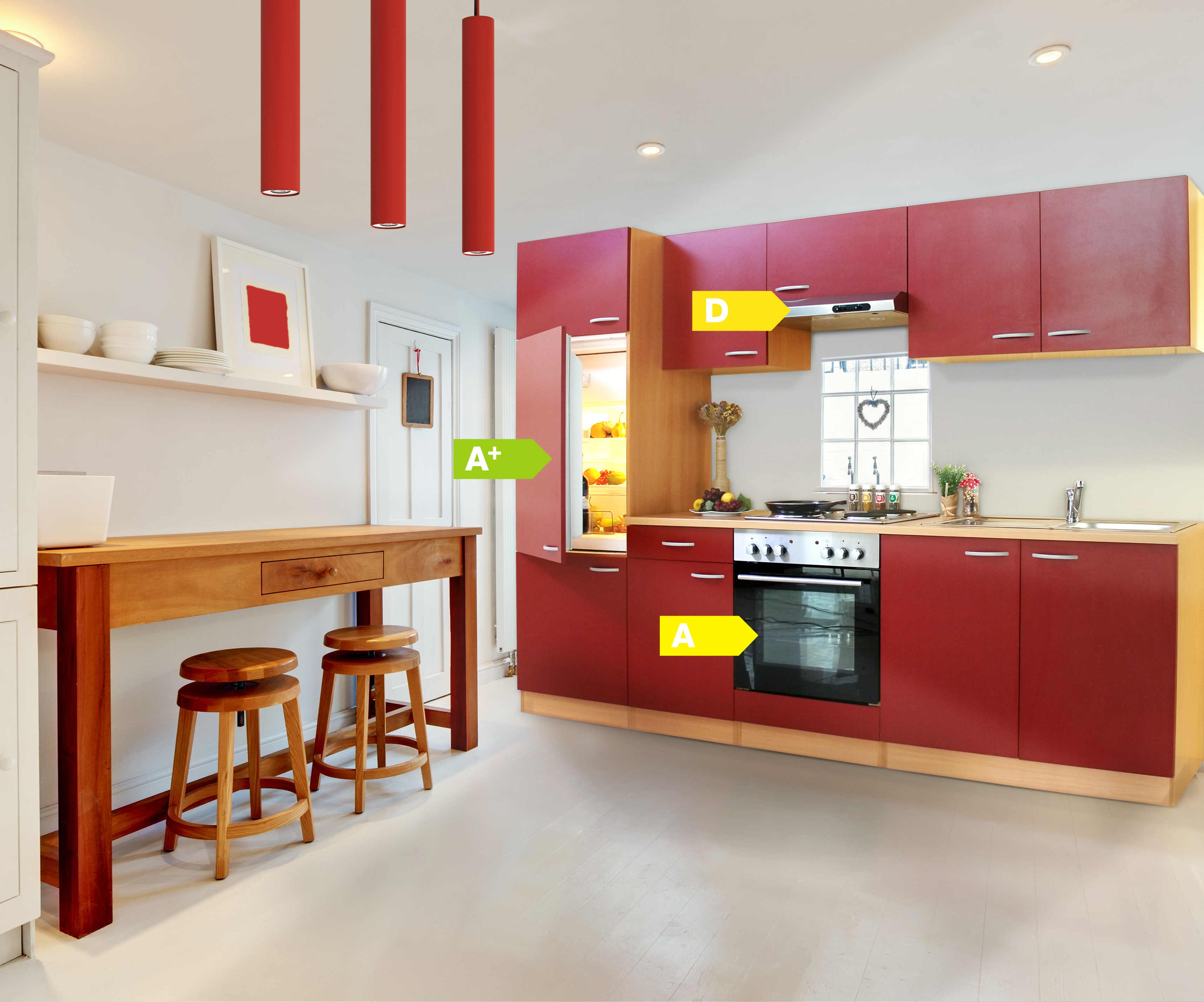 Ikea küche zahlung bei lieferung. küche weiss keramik