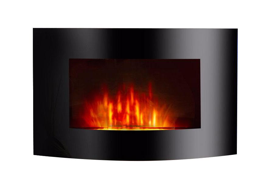 el fuego z rich elektrokamin wohnzimmerkamin kaminfeuer ebay. Black Bedroom Furniture Sets. Home Design Ideas