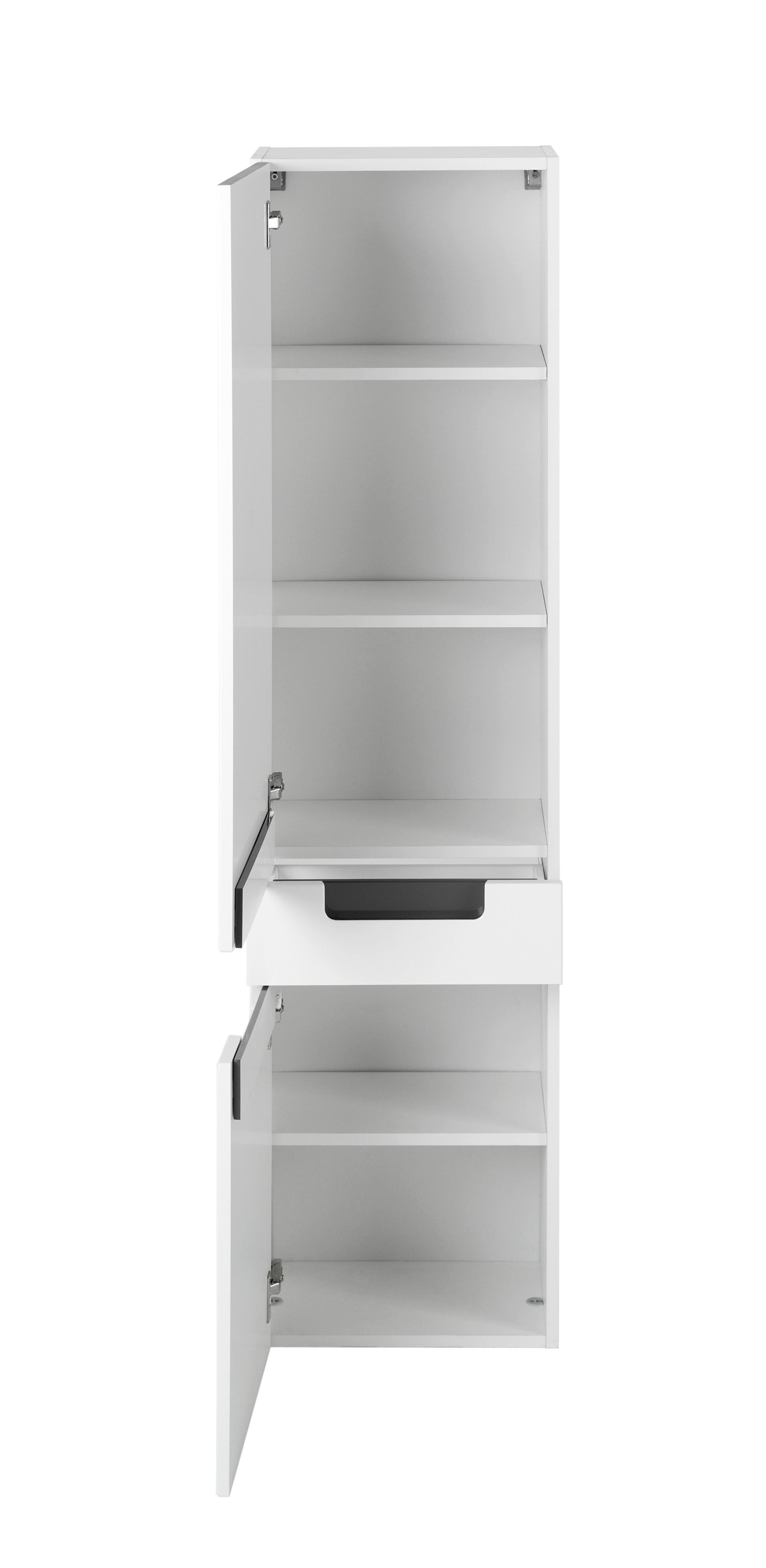 held m bel siena seitenschrank 40 cm badschrank. Black Bedroom Furniture Sets. Home Design Ideas