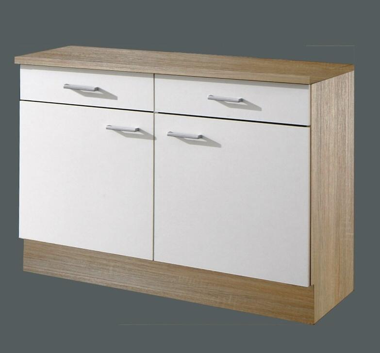 Küchenunterschrank weiß  Küchenunterschrank: Unterschränke | eBay