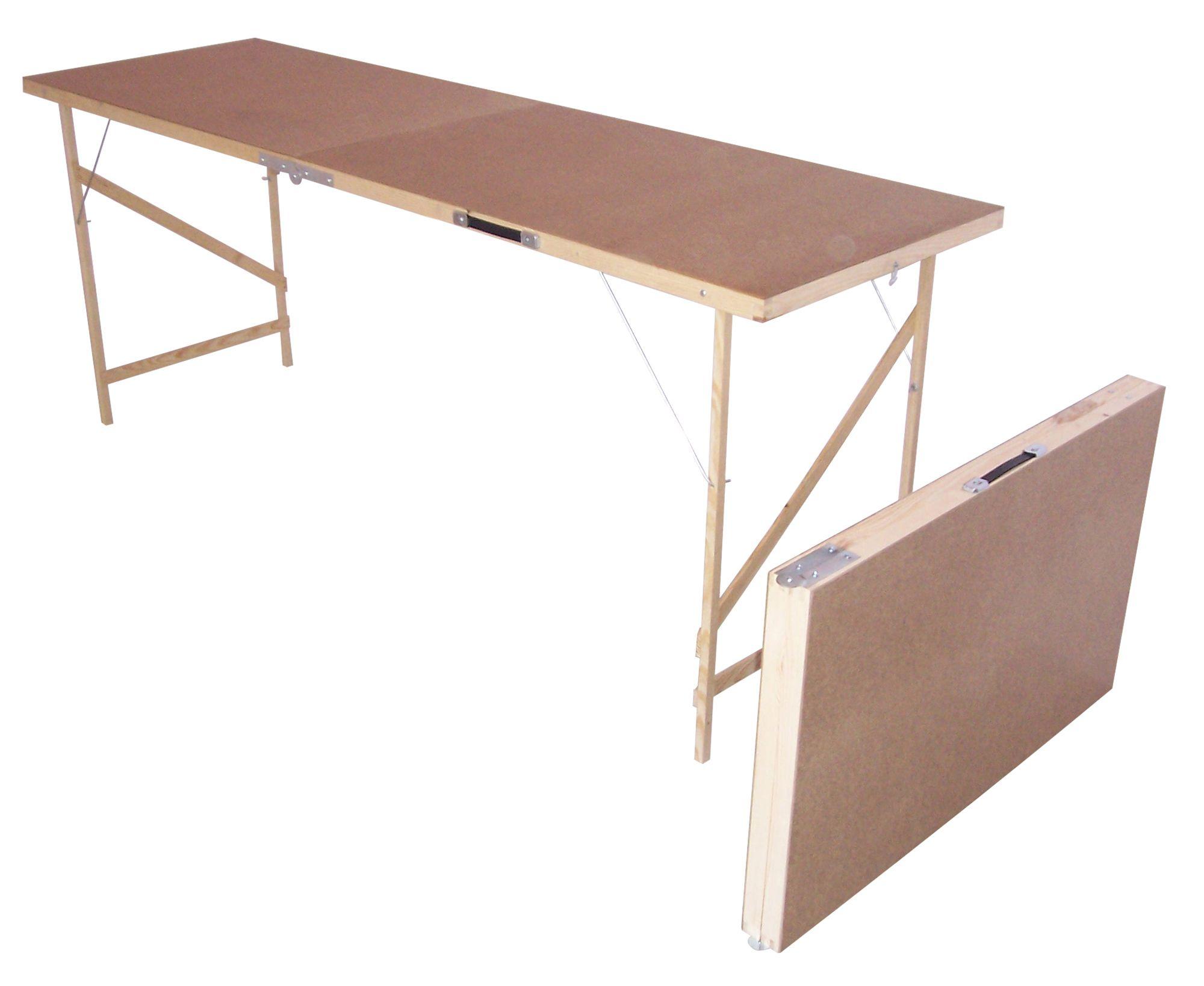 decorators table