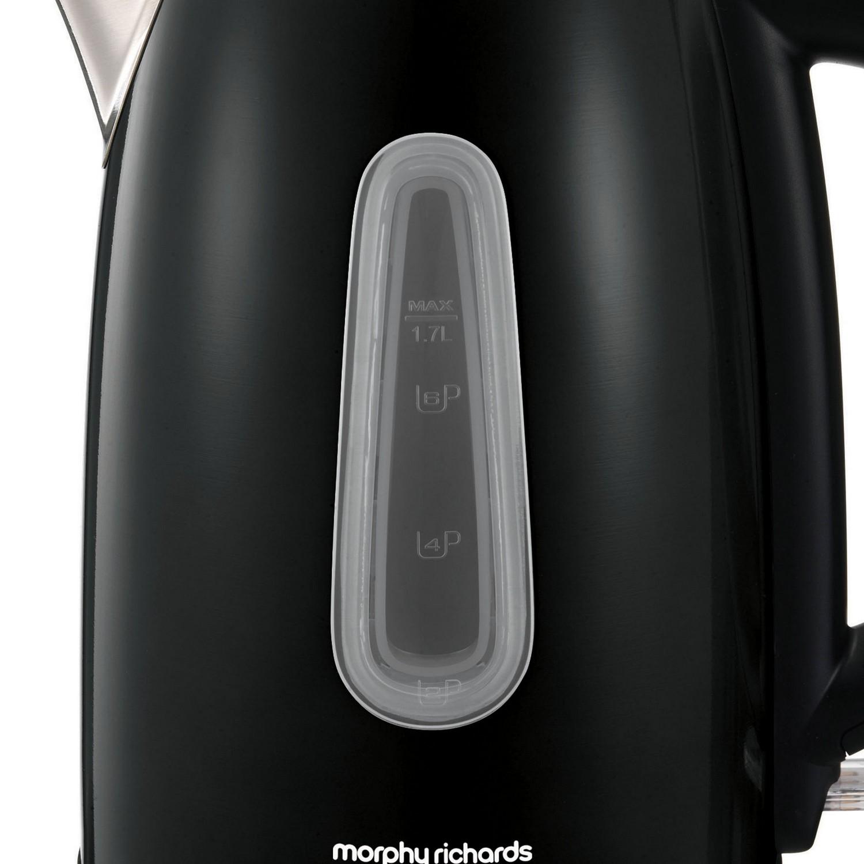 Morphy Richards 102775 3000W 1.7L Equip